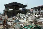 Salvarse de un Terremoto