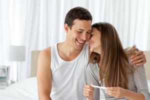 El mejor momento para la búsqueda de un embarazo