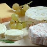 Propiedades del queso
