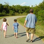 Beneficios del caminar