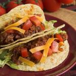 Burritos Mexicanos vegetarianos