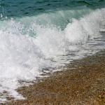 Pacientes tratados con agua de mar