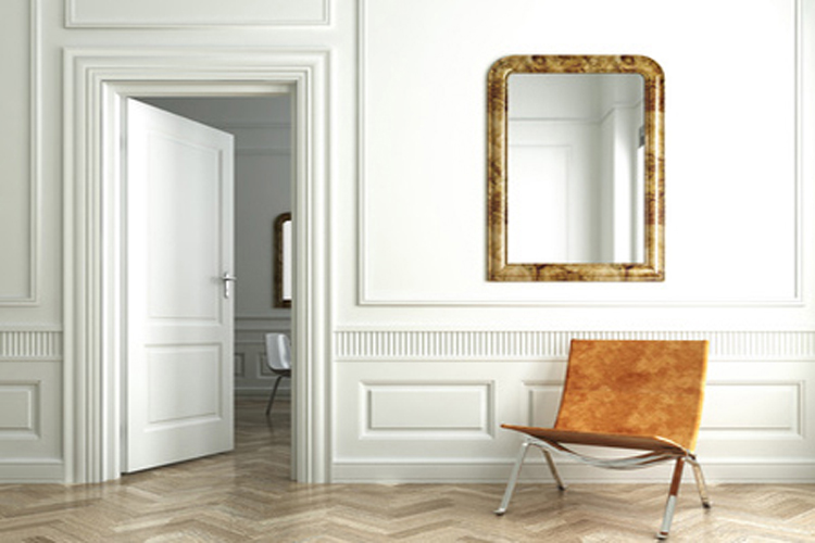 El uso de espejos en el feng shui for Donde colocar el espejo segun el feng shui