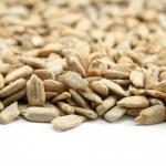 Pipas o semillas de girasol
