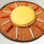 Tortilla de Polenta