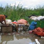 Los Vertederos de basura