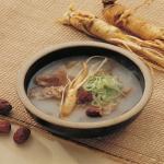 Propiedades del Ginseng Coreano