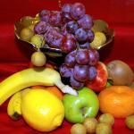 Alimentos inhibidores del apetito