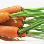 Como hacer crema de zanahorias