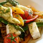 Dieta ovolactovegetariana