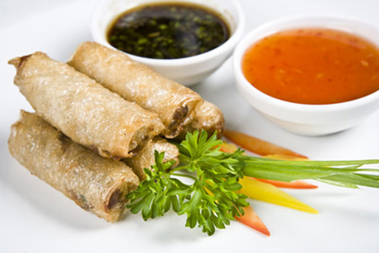 16 genial cocina oriental recetas fotos caracteristicas - Comodas orientales ...