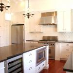 Ahorro energético en la cocina