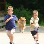 Juegos para niños hiperactivos