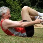 Bajar el colesterol con Ejercicio Físico
