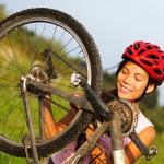 Trucos para bicicletas