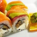 Propiedades del wasabi