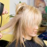 Métodos para alisar el cabello