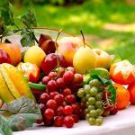 Beneficios de los alimentos antioxidantes