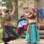 Beneficios de la danza del vientre