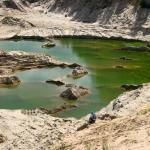 La sequía y sus soluciones