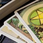 Tipos de cartas de Tarot