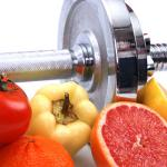 Dieta para después del ejercicio