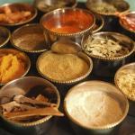 Propiedades del curry