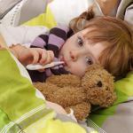 Como bajar la fiebre