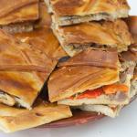 Como hacer empanada gallega