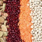 Combinar las proteínas vegetales