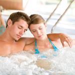 Beneficios del hidromasaje