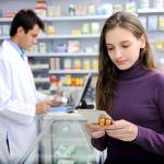 Efectos secundarios de la pastilla del día después