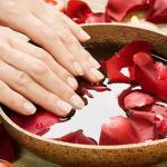 Causas de las uñas quebradizas