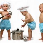 Cocina para tontos