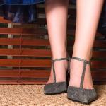 Causas de tobillos hinchados