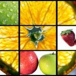 Frutas y minerales contra la hipertensión