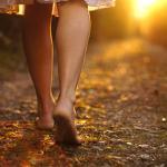 Aliviar el dolor de pies