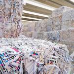 Reciclaje del papel