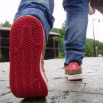 Caminar para adelgazar