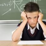 Falta de interés en las aulas