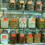 Conservantes naturales alimentarios