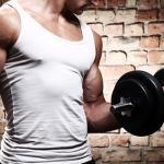 Dieta para musculación