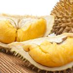 Durio zibethinus o durián