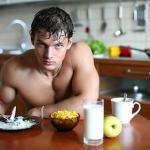 Dieta para antes del ejercicio