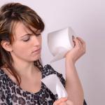 Cómo cortar la diarrea