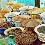 Cocina Africana