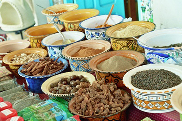 descubre la cocina africana