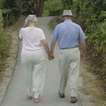 La Obesidad y el Envejecimiento