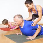 Pilates como rehabilitación