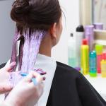 Cómo teñirse el pelo en casa